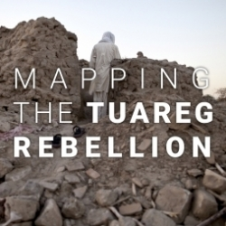 The Tuareg Rebellion